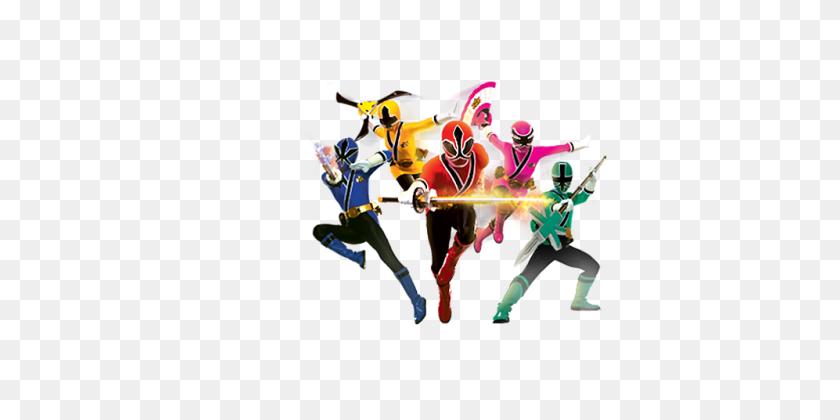 Power Ranger - Power Ranger PNG