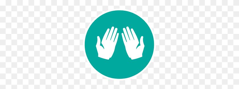 257x255 Pray Life Impact International - Pray PNG