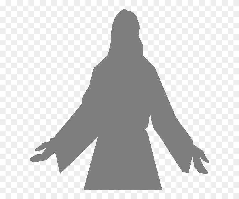 Preacher Standing Silhouette Clipart Collection - Preacher Clipart