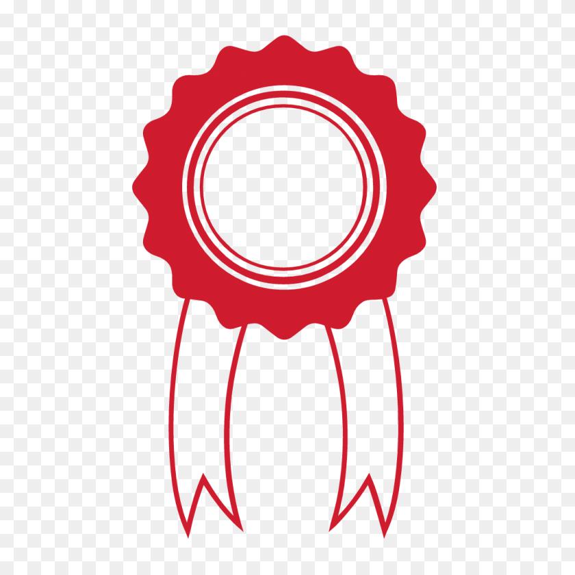 Premio Etiqueta Red Rojo Circule Circle - Circulo Rojo PNG