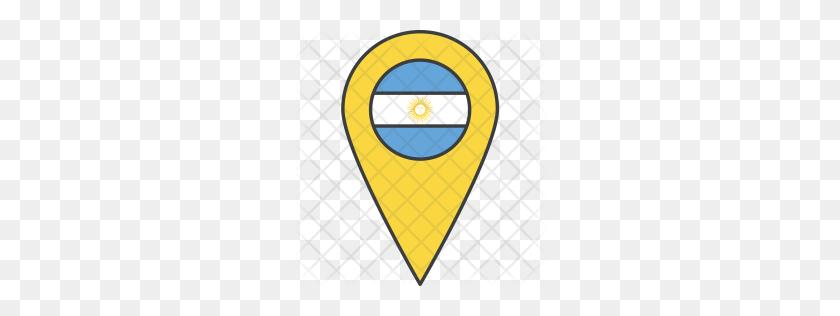 256x256 Premium Argentina Icon Download Png - Argentina Flag PNG