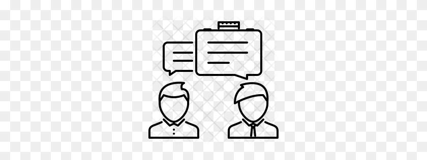 Premium Business, Handshake, Partner, Work, Ally Icon Download - Partner Talk Clipart