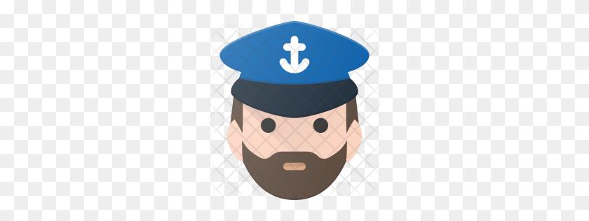 Premium Captan Download Png - Captain Hat PNG