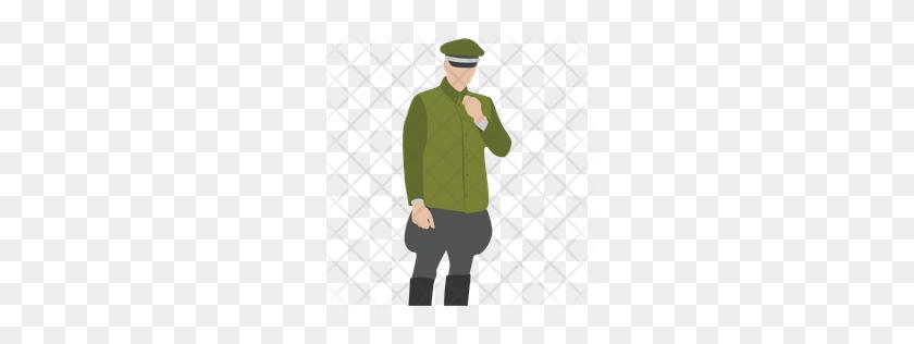 Premium Cop Icon Download Png, Formats - Cop PNG