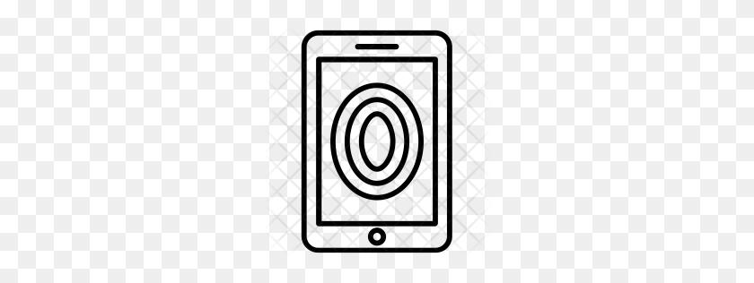 Premium Fingerprint Icon Download Png - Fingerprint PNG – Stunning