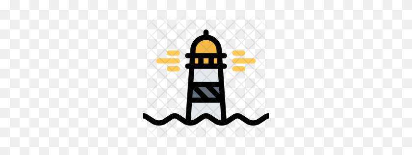 Premium Lighthouse, Gang, Crime, Mafia, Robber, Sea Icon Download - Mafia PNG