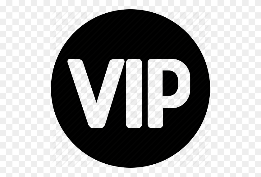 Premium, Priority, Privilege, Vip Icon - Vip PNG