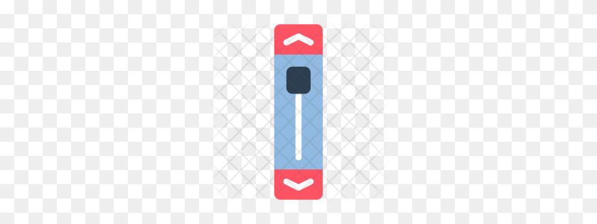 Premium Scroll Bar Icon Download Png - Scroll Bar PNG
