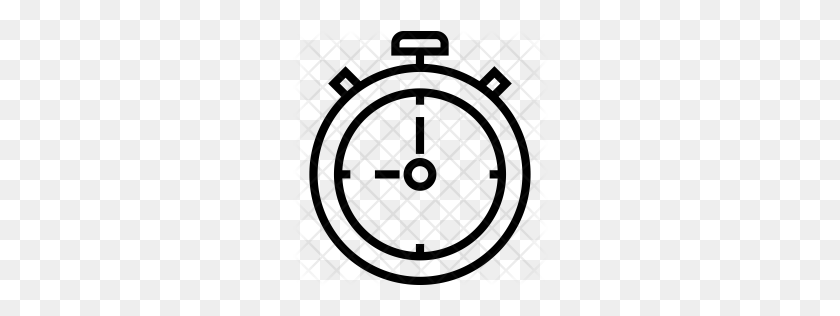 Premium Stopwatch Icon Download Png - Stopwatch PNG