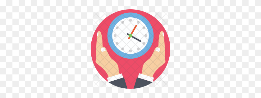Premium Time Management Icon Download Png Clock Hands Png Stunning Free Transparent Png Clipart Images Free Download