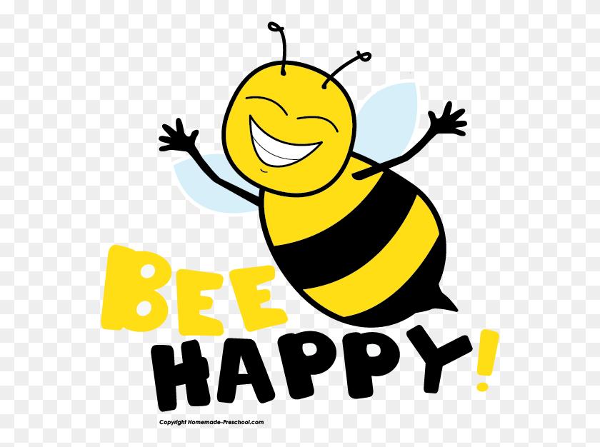 Preschool Bee Home Free Clipart Bee Clipart Beehive Bee Circle - Beehive Clipart