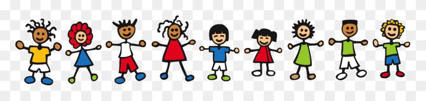 Preschool Clipart - Preschool Kids Clipart