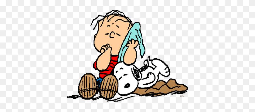 Preschool Naptime Clipart - Snoopy Clip Art Free