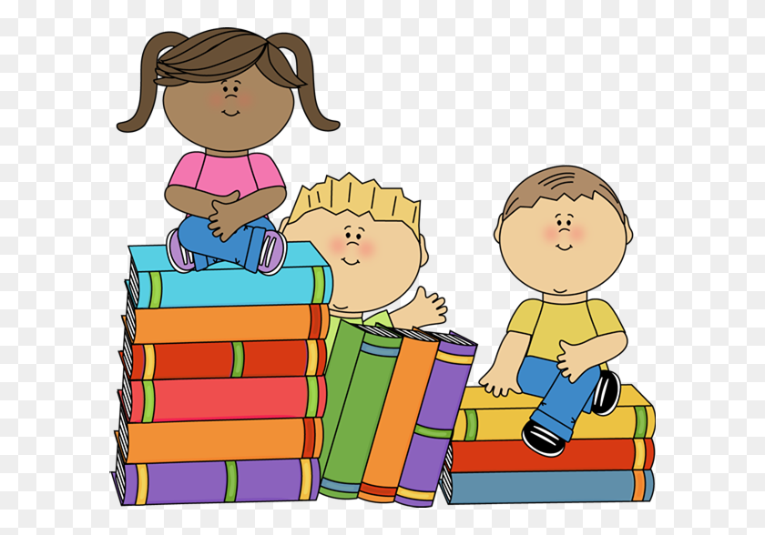 Preschool Storytime Avon Free Public Library - Preschool Centers Clipart