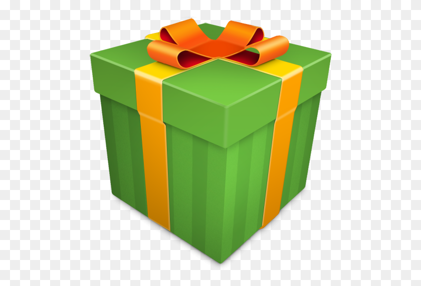 Presents Png Png Png Png Png Png - Gift Box PNG