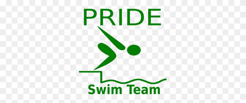 Pride Swim Team Clip Art - Swim Team Clipart