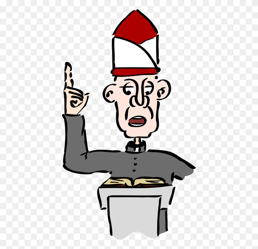 436x750 Priesthood In The Catholic Church Sacrament Presentation Free - Sacrament Clipart