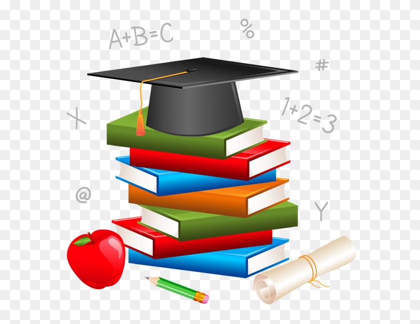 Scholarship Clipart - Lizenzfrei - GoGraph