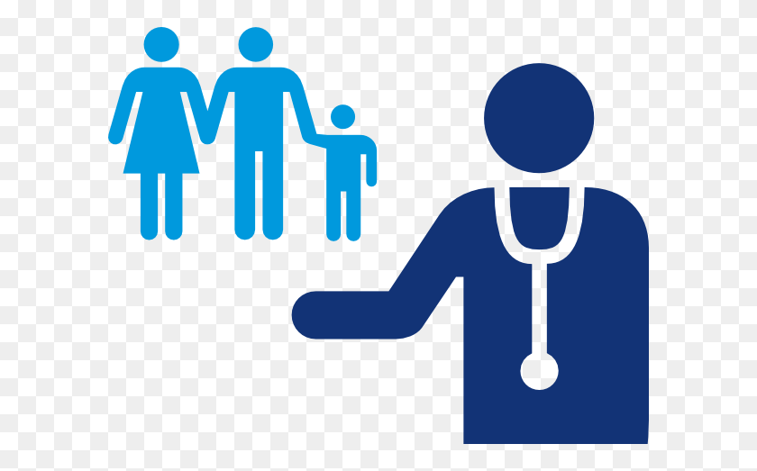 Primary Care Physician Clip Art - Physician Clipart