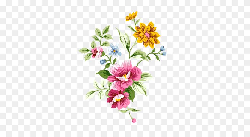 Primavera Ramo En Flor Png Transparente Flores Png Stunning