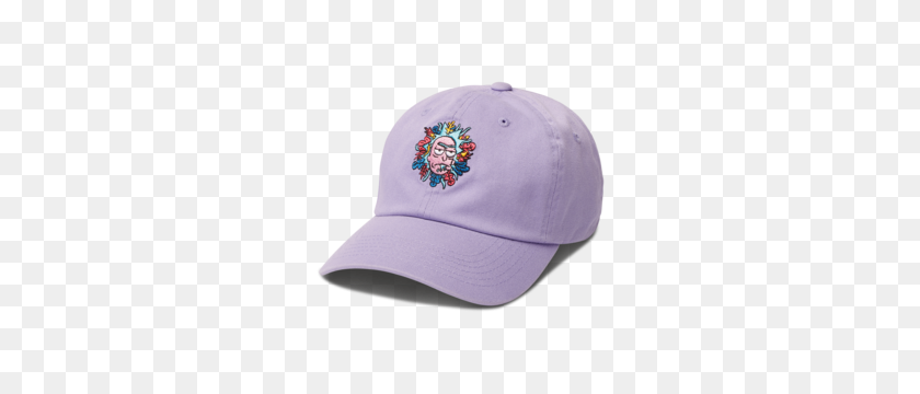Primitive Skateboarding Headwear - Safari Hat PNG