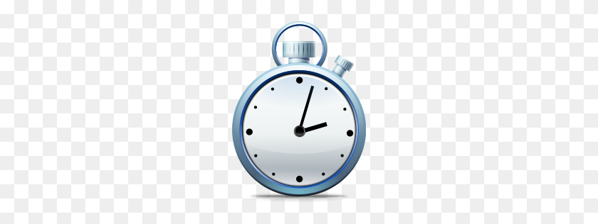 Print Media Timer Tools - Timer PNG