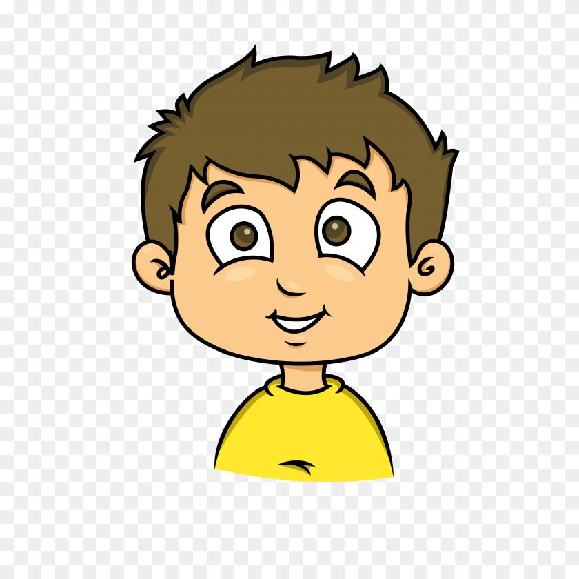 Printable Boy Clipart Clip Art Of Boy Clipart - Little Boy Clipart Black And White