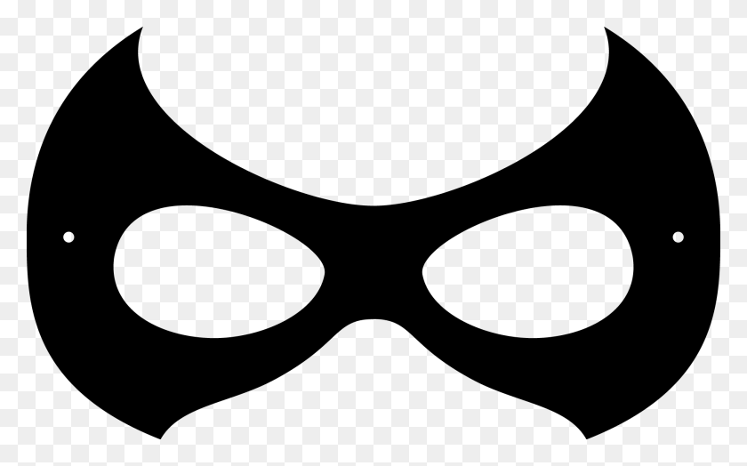 photograph regarding Super Hero Printable Masks named Obtain Batman Mask Free of charge Png Clear Impression And Clipart