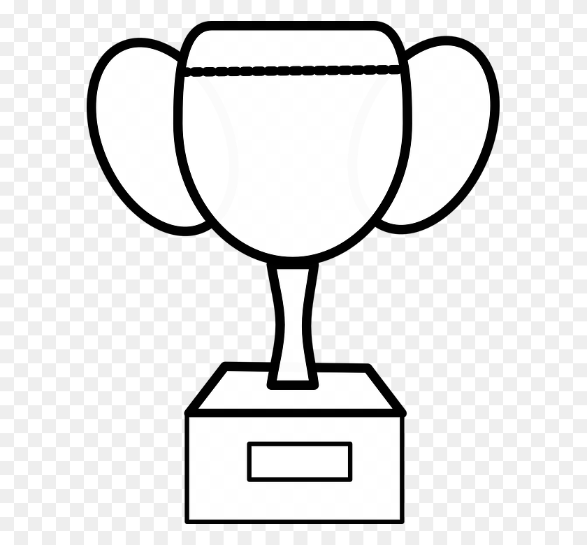 Prize Clipart Black And White Collection - Medal Clipart Black And White