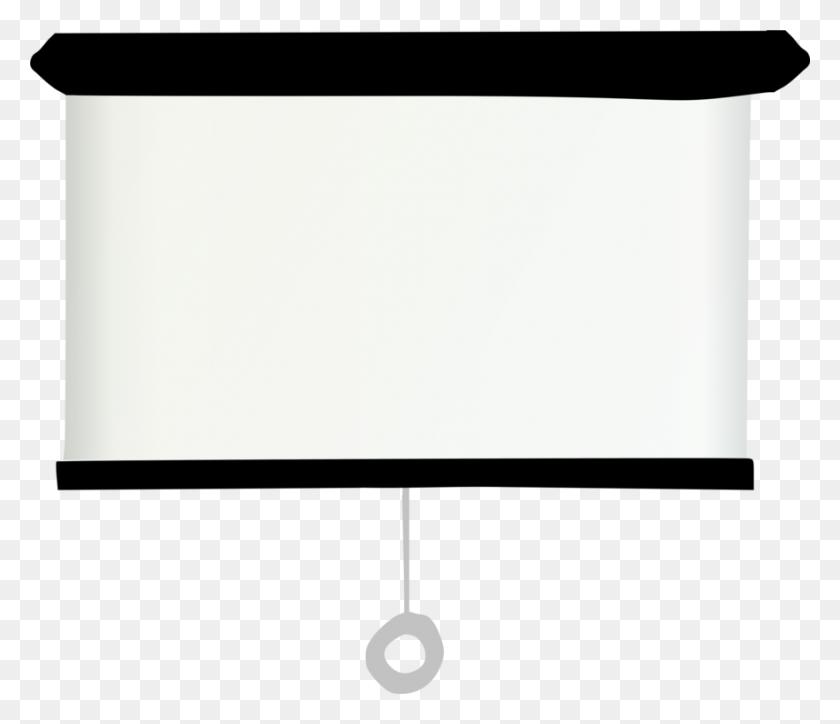 Projection Screens Computer Monitors Multimedia Projectors Display - Screen Clipart