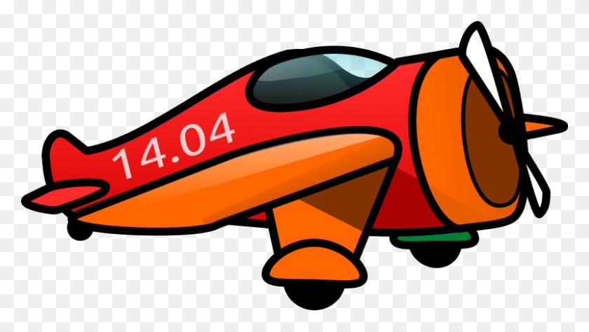 Propeller Plane Cliparts - Propeller Plane Clipart
