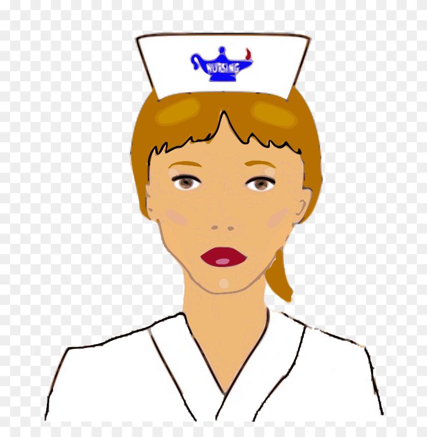 Proud Nurse Photo Gif - Proud Clipart