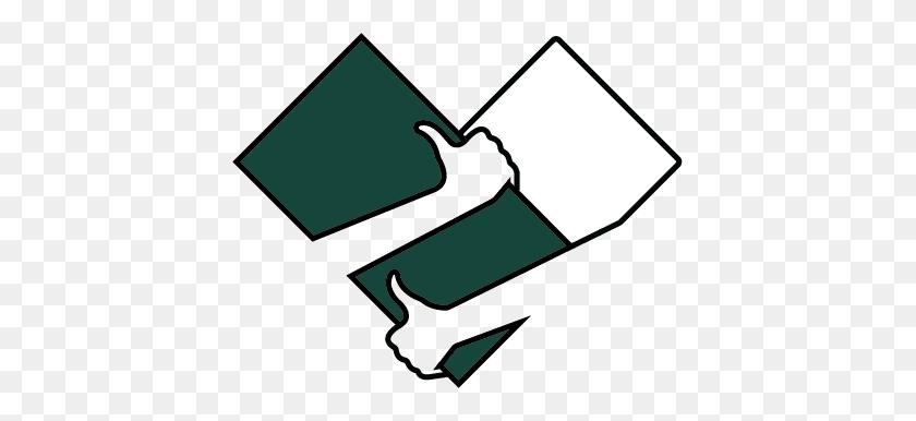 Proudbox - Michigan State Clip Art