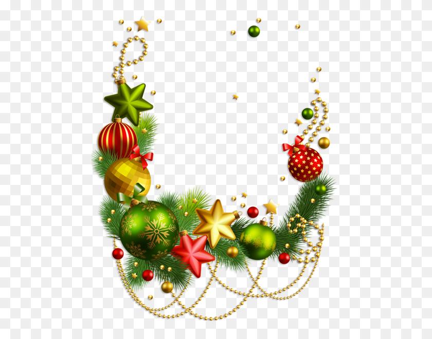 Prozrachnyj Novogodnee Ukrashenie Png Clipart Christmas - Christmas Ornaments PNG