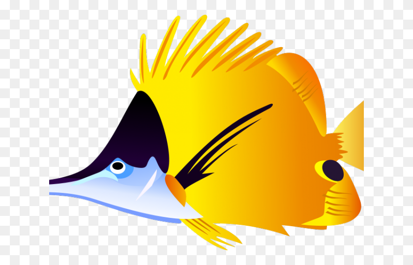 Pufferfish Clipart - Puffer Fish Clipart