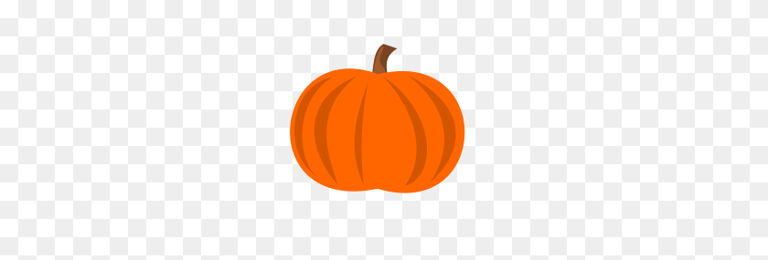 Pumpkin Border Clip Art - Pumpkin Border Clipart