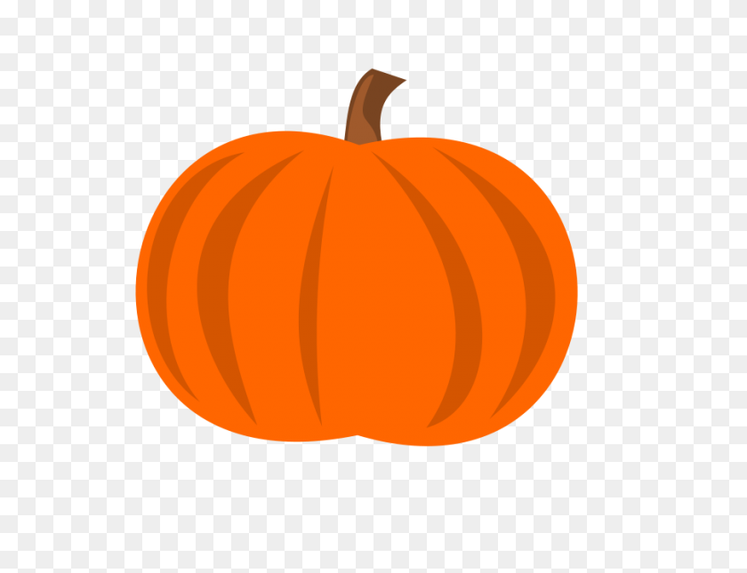 Pumpkin Clip Art Happy Halloween - Pumpkin Halloween Clipart