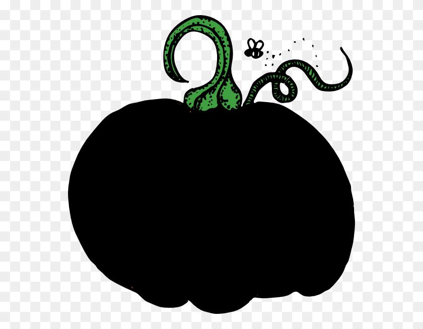 Pumpkin Clipart Black And White - Pumpkin Clipart Free Black And White