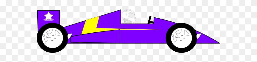 Purple Clipart Race Car - Nascar Clipart