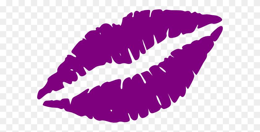 Purple Kiss Clipart, Explore Pictures - Hershey Kiss Clipart