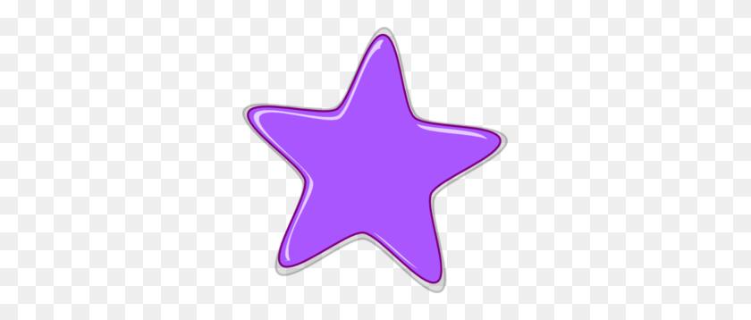 Purple Stars Purple Star Editedr Clip Art Stars - Sea Star Clipart