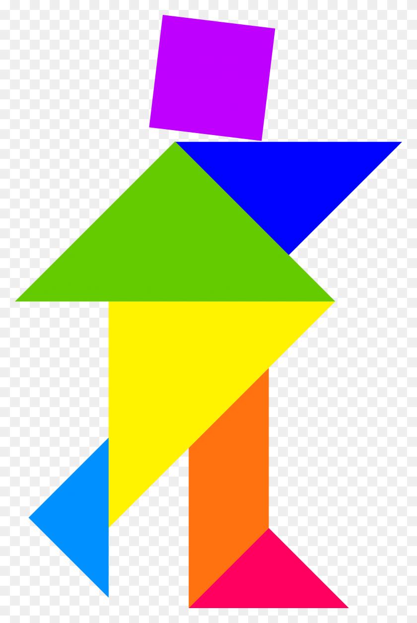 Puzzle Clipart Puzzle Person - Puzzle Clip Art Free