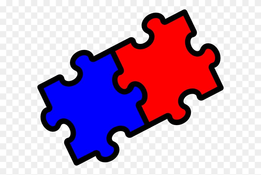 Puzzle Piece Clipart Look At Puzzle Piece Clip Art Images - Autism Puzzle Piece Clipart