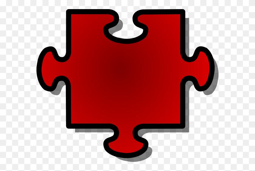 Puzzle Piece Clipart Puzzle Piece Clip Art Images - Autism Puzzle Piece Clipart