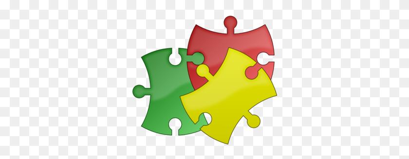 Puzzle Pieces Clip Art - Free Clipart Puzzle Pieces