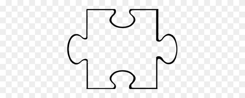 Puzzle Pieces Template Free Download Clip Art - Free Clipart Puzzle Pieces