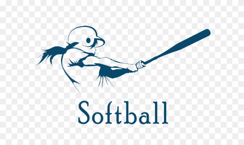 Pyaa - Softball Field Clipart
