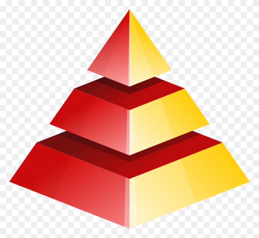 Pyramid Clipart, Pyramid Clip Art - Aztec Pyramid Clipart