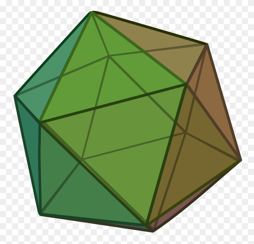 Pyramid 3d Shape - ClipArt Best
