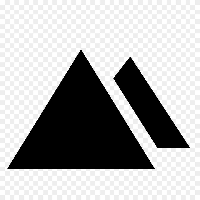 Pyramids Icon - Pyramids PNG